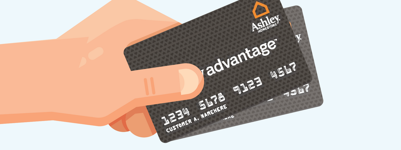 Ashley Home Furniture Credit Card Review Cardguru