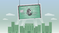 Featured image: American Express Green Card Review