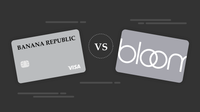 Featured image: Banana Republic Rewards vs. Bloomingdale's Credit Cards