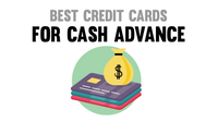 Featured image: Best Credit Cards for Cash Advance