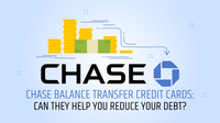 Featured image: Chase Balance Transfer Credit Cards: A Way to Reduce Your Debt?