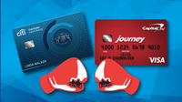 Featured image: Student Rewards: Citi ThankYou Rewards vs. Capital One Journey Rewards