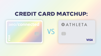 Featured image: AEO Connected Visa vs. Athleta Visa