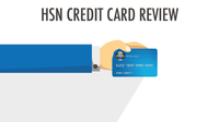 Featured image: HSN Credit Card Review