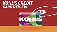 Featured image: Kohl's Credit Card Review