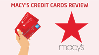 Featured image: Macy's Credit Card Review