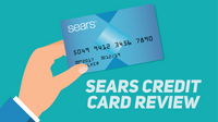 Featured image: Sears Credit Card Review