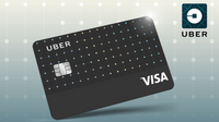 Featured image: Reviewed: The Uber Visa