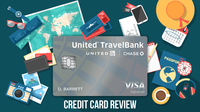 Featured image: United TravelBank Credit Card Review