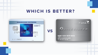 Featured image: Amex Blue Cash Everyday Card vs. Capital One Quicksilver