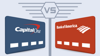 Featured image: Which is better? Capital One vs. Bank of America