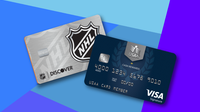 Featured image: USAA Preferred Cash Rewards Visa Signature Card vs. NHL Discover it