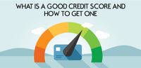 Featured image: What Is A Good Credit Score?
