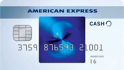 Featured image: American Express Blue Cash Everyday