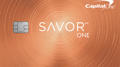 Featured image: Capital One SavorOne Cash Rewards
