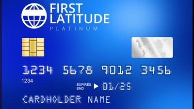 Featured image: First Latitude Platinum Mastercard Secured Card