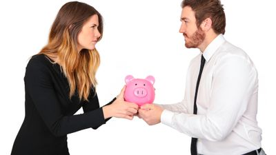 Featured image: Marriage and Banking: Financial Strategies for Two-Income Households