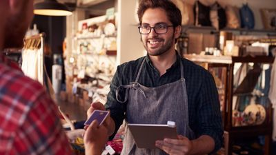Featured image: The Small Business Guide to Using Credit Cards