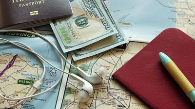 Featured image: How to Make a Travel Budget and Stick to it