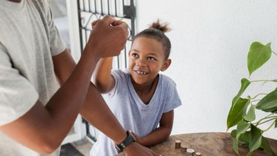 Featured image: Down Payment on Your Child's Future: The Importance of Allowance