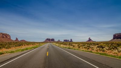 Featured image: Travel in America: An Overview of Getting Around for Vacation