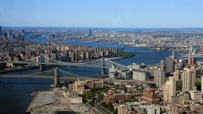 Featured image: New Local's Guide to the NYC Boroughs
