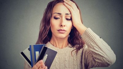 Featured image: The Ultimate Budgeting Plan for Paying Off Credit Card Debt