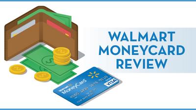 Featured image: Walmart MoneyCard Visa Review