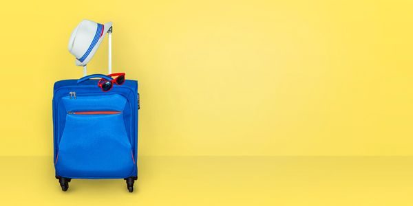Top Essentials to Put in Your Carry-On