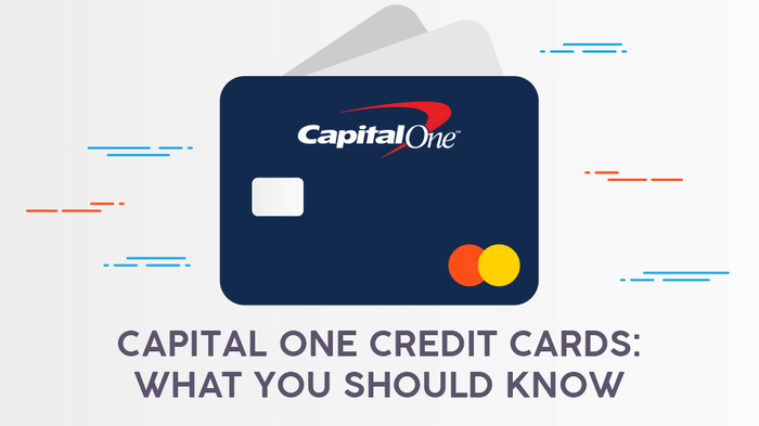 Best Capital One Credit Cards Our Top Picks For 2019