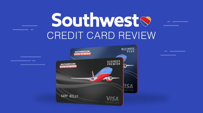 southwest rapid rewards premier credit card review cardguru - Southwest Visa Card