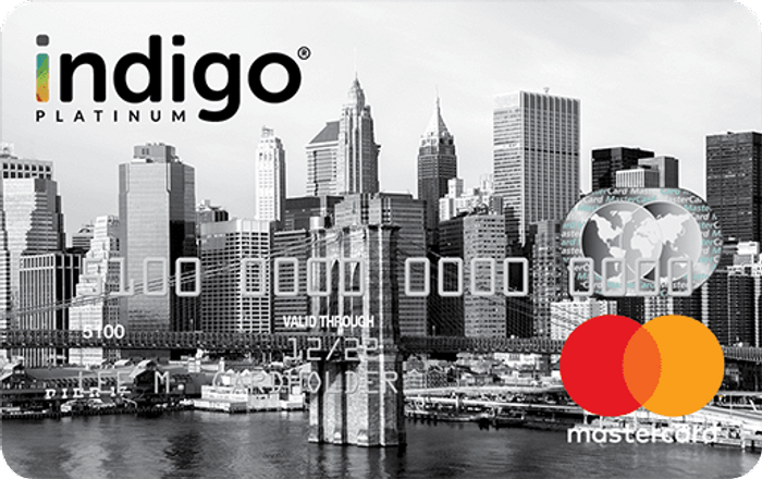 Featured image: Indigo Platinum Mastercard Review