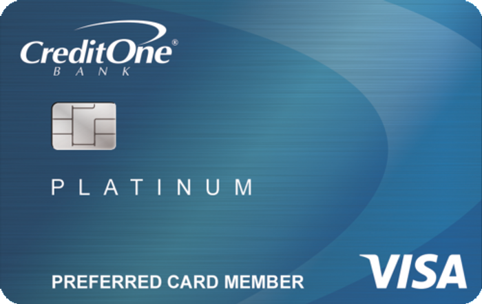 Featured image: Credit One Bank Unsecured Visa for Rebuilding Credit Review