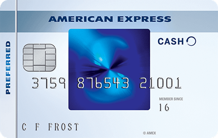 Featured image: Blue Cash Preferred Card from American Express